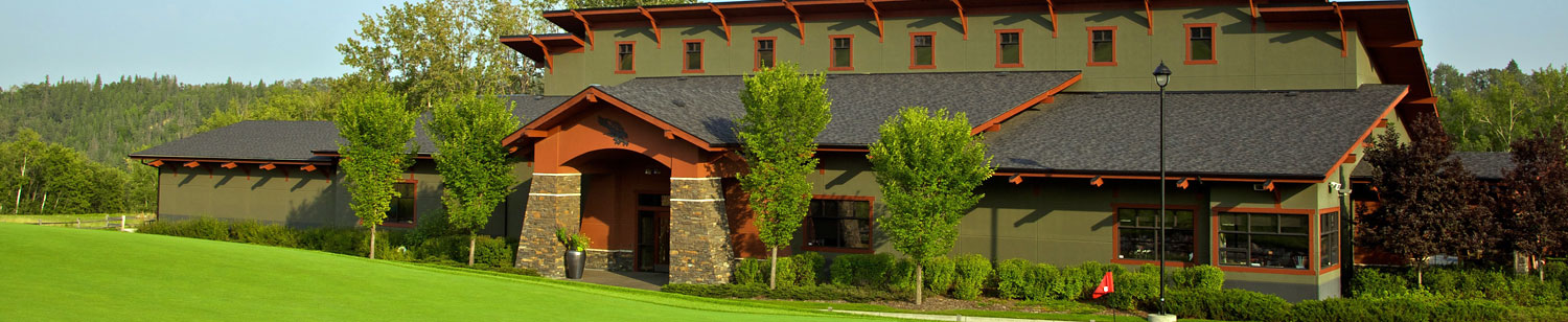 Blackhawk Golf Clubhouse